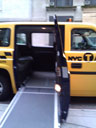 A Truly Accessible Taxi for ALL on October 20, 2011